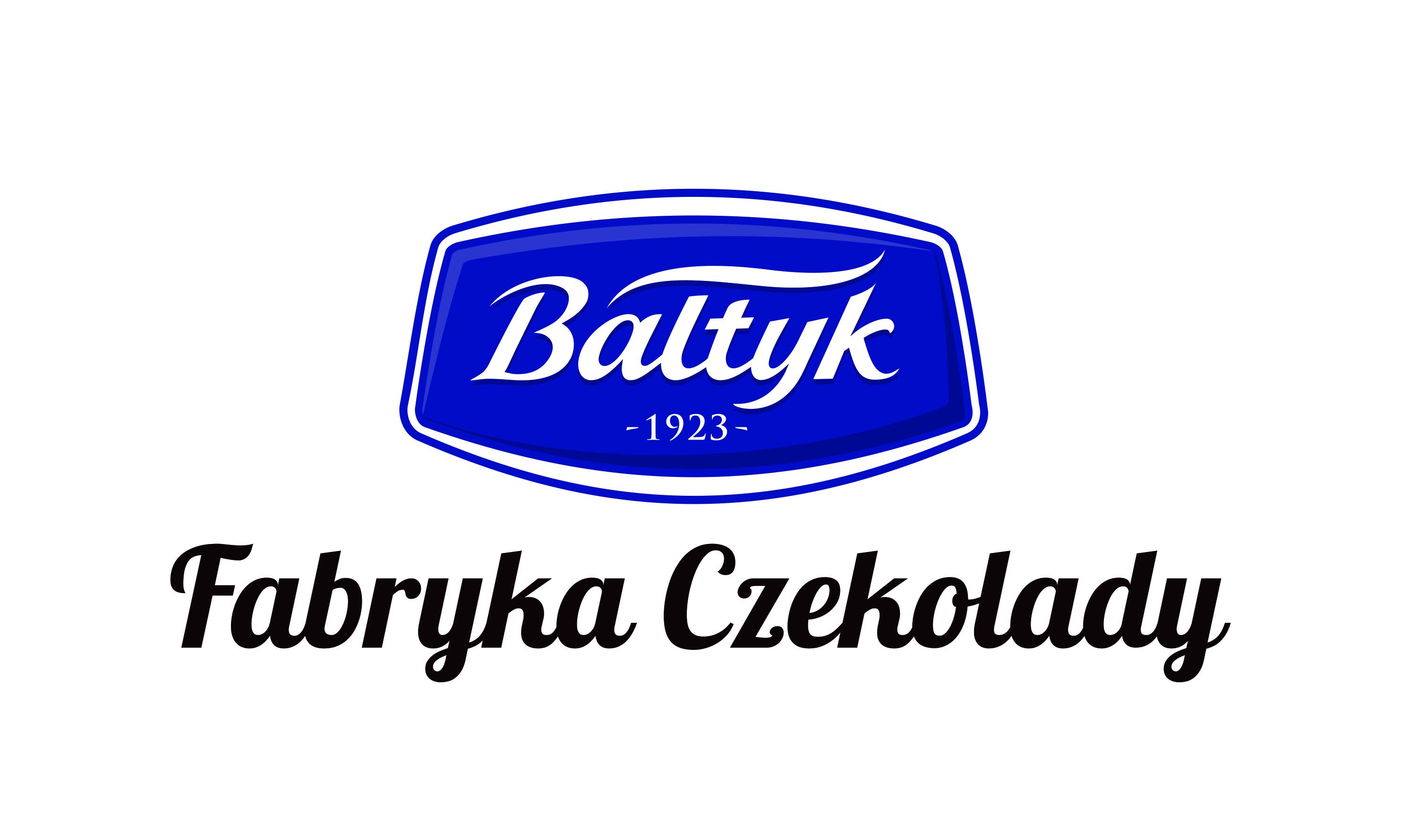 Bałtyk Шоколадная Фабрика