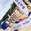 Aktywne wakacje z Batorym!  Zapraszamy na Strefę Letnią na Plaży Miejskiej