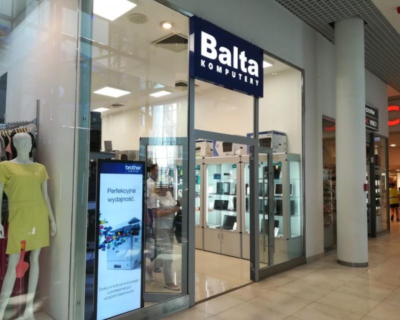 Balta Computers