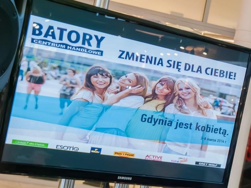 Gdynia jest kobietą – Event finałowy