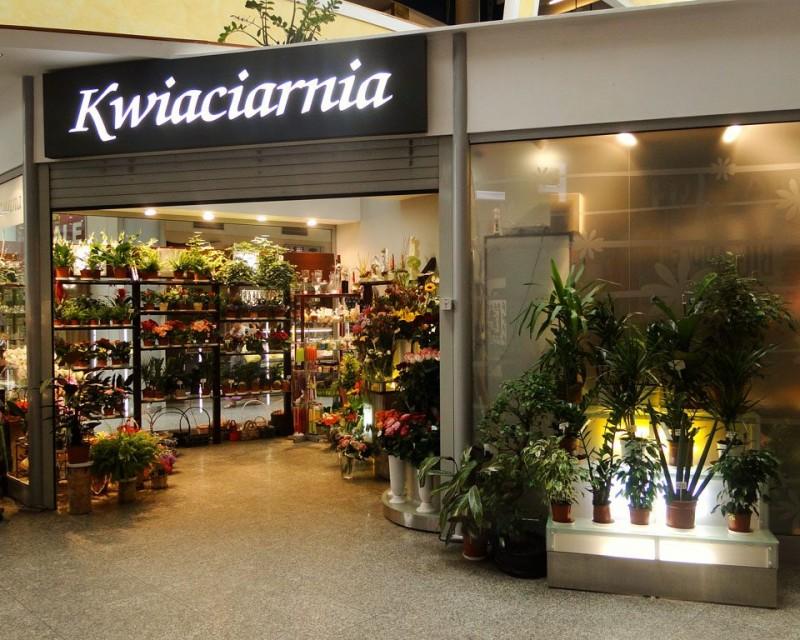 Zuzanna florist's