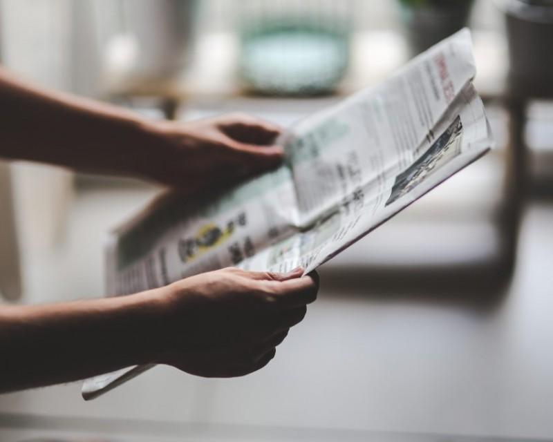 Świat Prasy newsagent