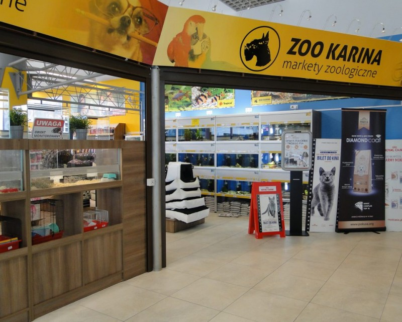 ZOO Karina pet shop