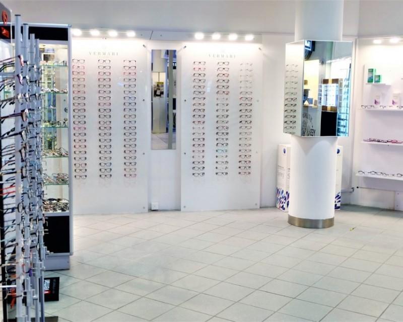 Pomorskie Centrum Optyczne optician