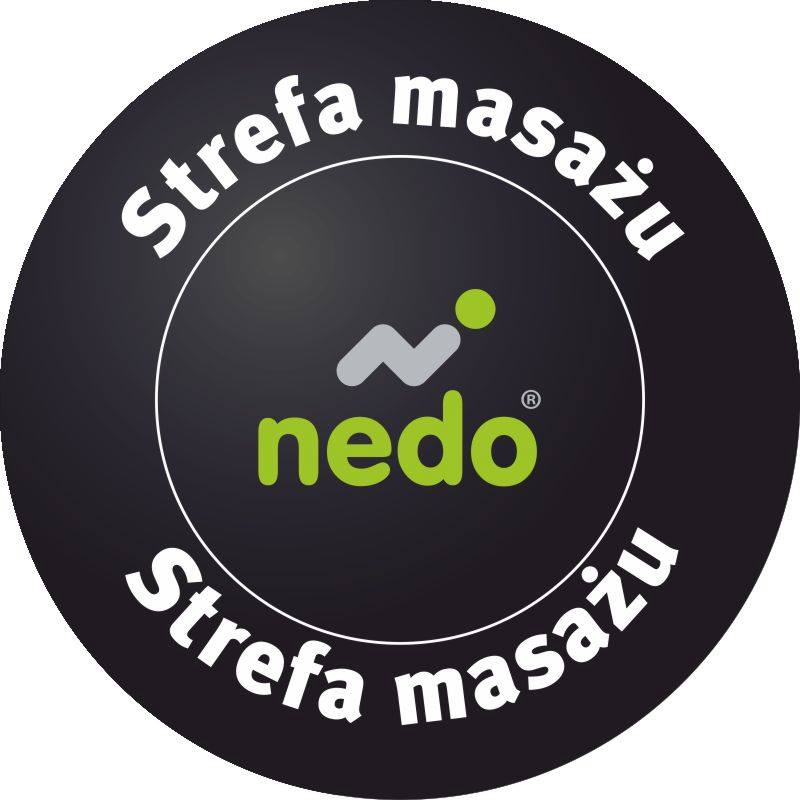 Massage zone Nedo