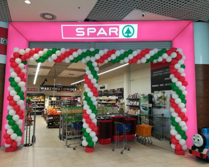 СПАР супермаркет