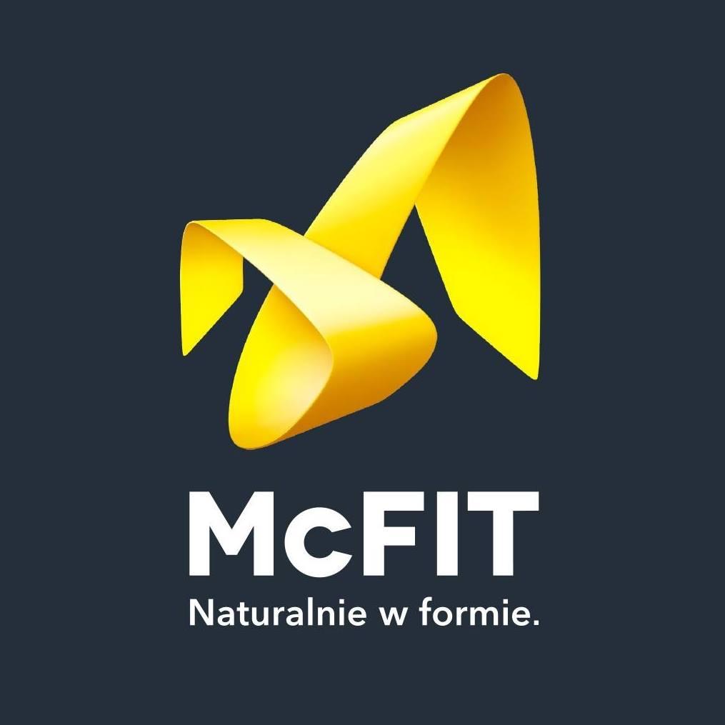 McFIT фитнес