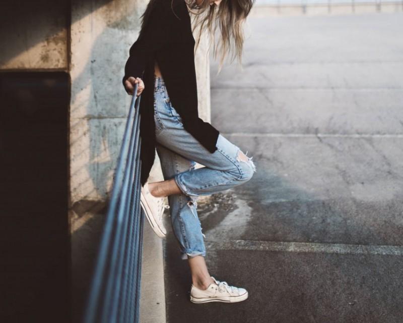 Miejski styl z Reserved – Konkurs