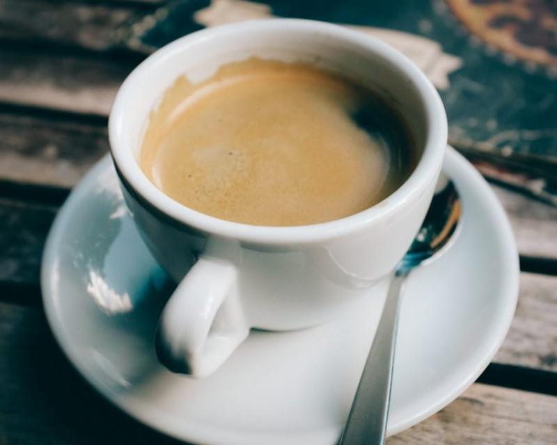 Święto Kawy w Tchibo