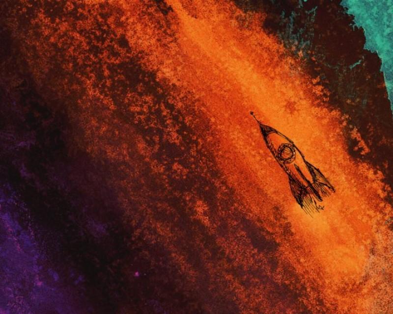 Podróże w kosmos z Experymentem w CH Batory