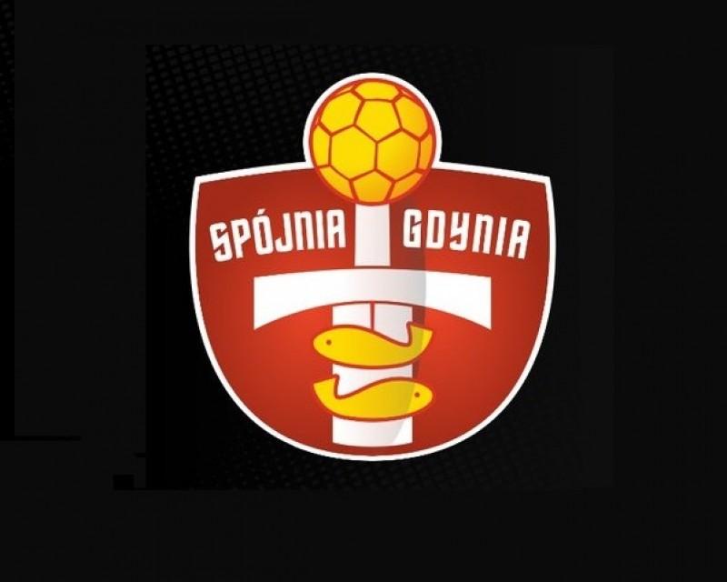 Prezentacja drużyny piłkarzy ręcznych Spójnia Gdynia w CH Batory