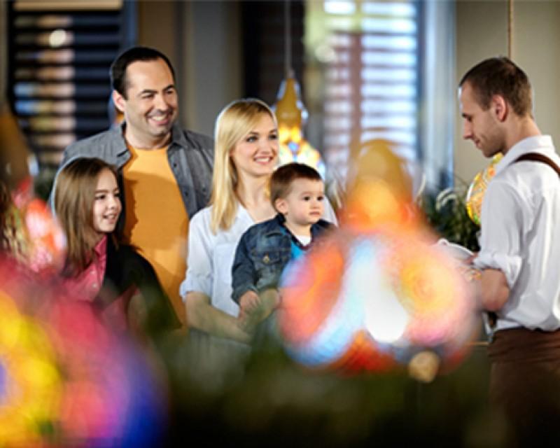 """Nowy program """"Aperitif"""" dla stałych klientów w restauracjach Sphinx"""