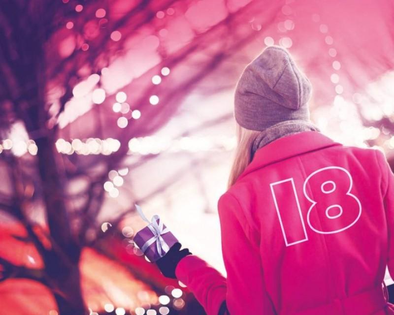 18 lat w centrum – urodziny CH Batory