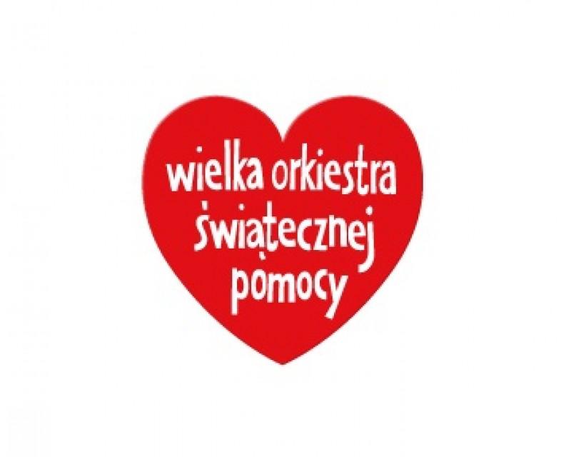 Wielka Orkiestra Świątecznej Pomocy zagra w CH Batory