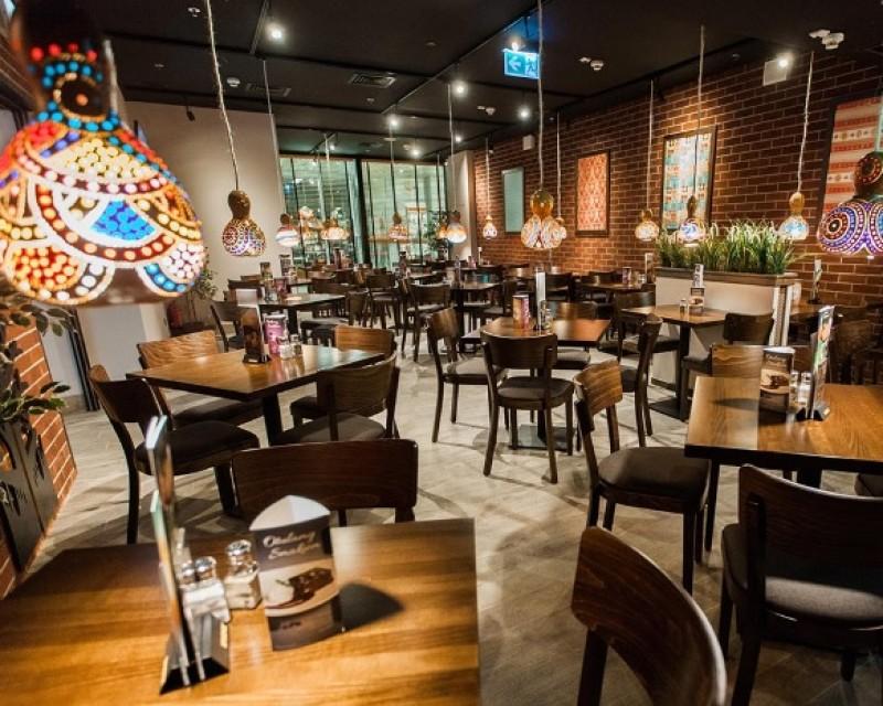 Godziny otwarcia restauracji Sphinx w Wielkanoc