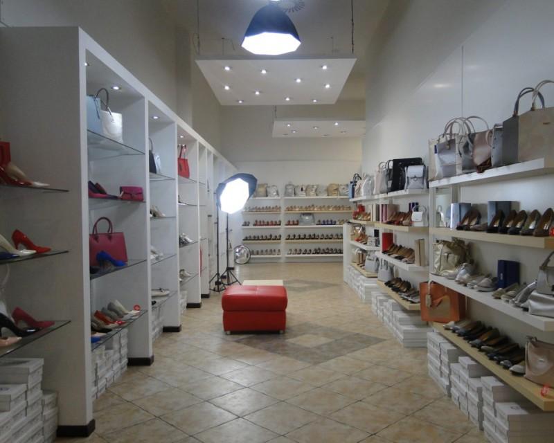 Pelle Stivali – nowy sklep obuwniczy w CH Batory