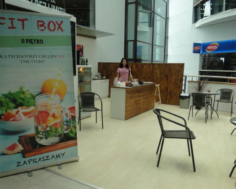 Fit Box – zapraszamy do nowego lokalu