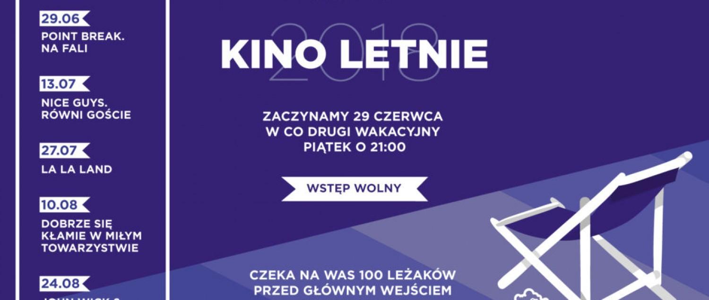 Kino Letnie Batory