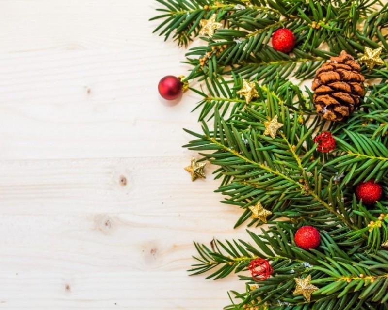 Godziny otwarcia w okresie świąteczno-noworocznym