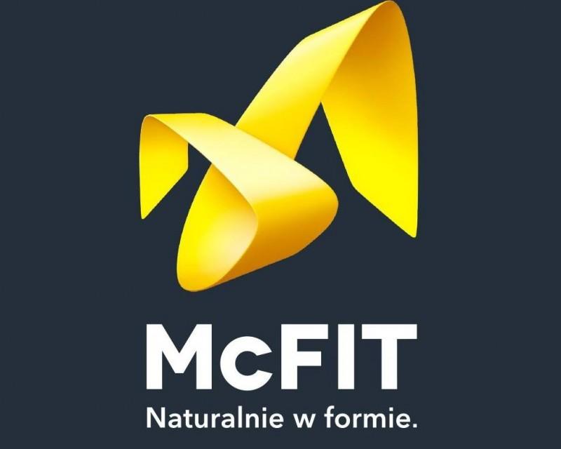 Siłownia McFit