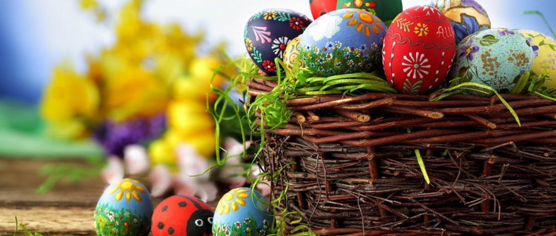 Godziny otwarcia w Wielkanoc
