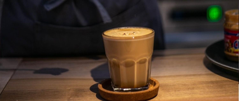 Otwarcie kawiarni Etno Cafe