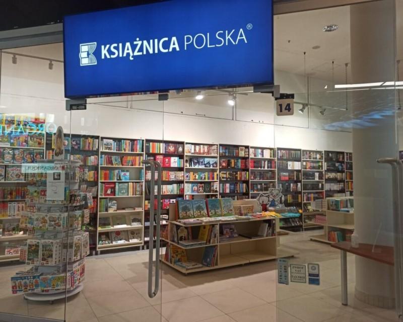 "Księgarnia ""Książnica Polska"""